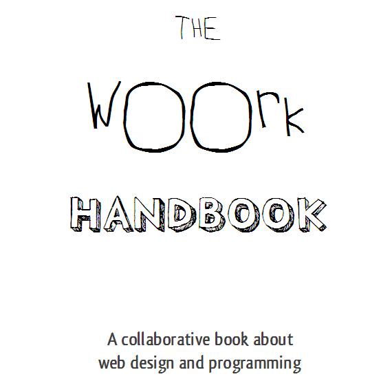 Woork book