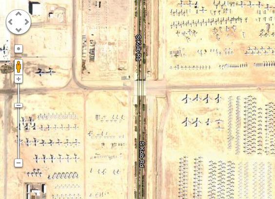planes graveyard
