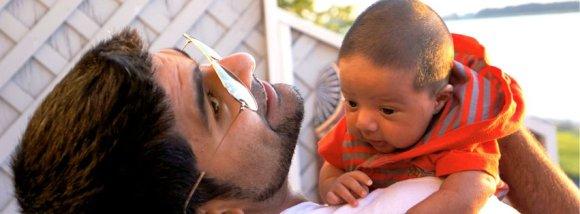 baba and Hadi